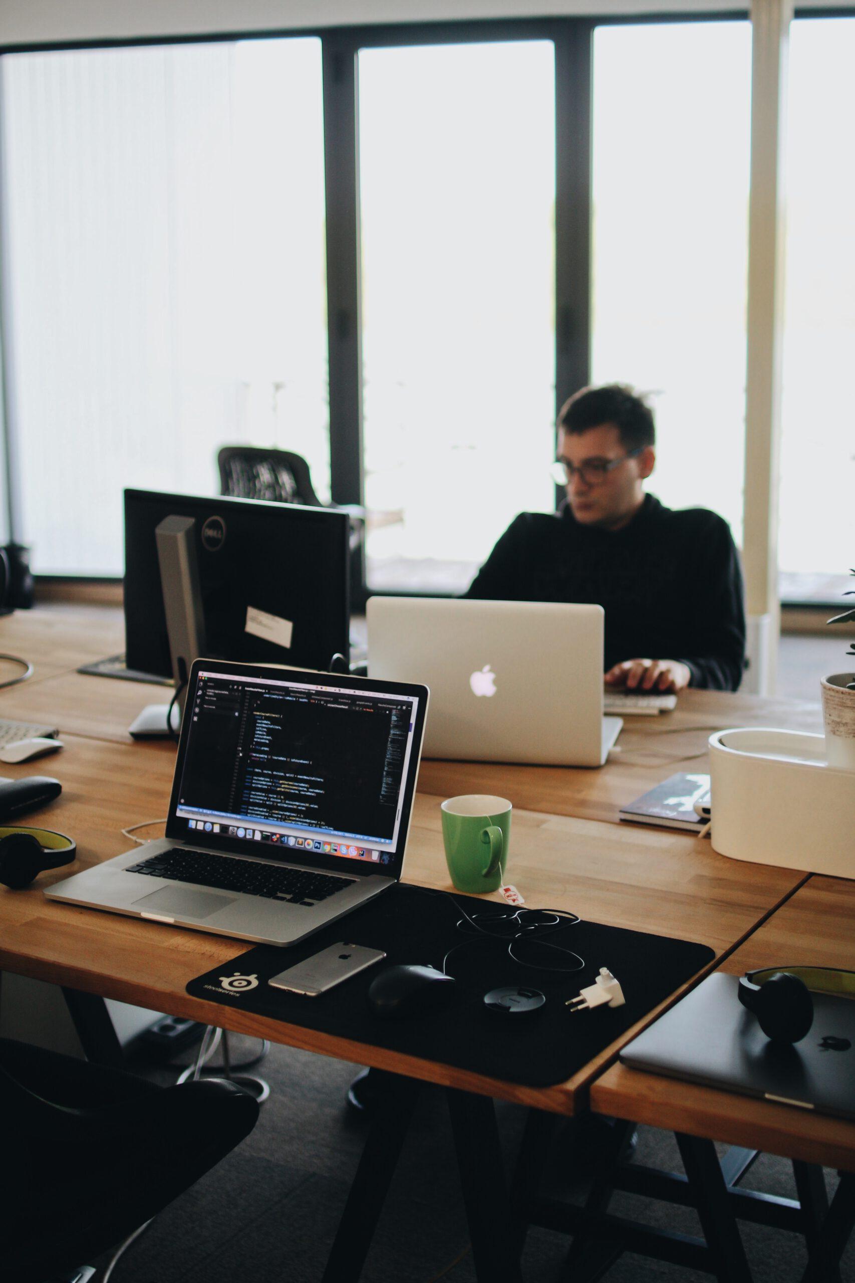 Hoe houd je met jouw bedrijf de digitalisering bij?